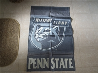 "Penn State Nittany Lions Football Stadium or Pole Banner 43"" x 28"""