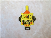 1958 Armour Tab Chicago Cubs Fan  Very rare!
