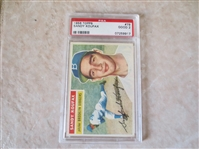 1956 Topps Sandy Koufax baseball card #79 PSA 2 good