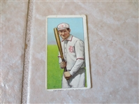 1909-11 T206 Bill Sweeney Boston Piedmont 350 subjects Factory #25 baseball card