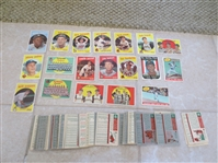 (350) 1959 Topps baseball cards in great condition!