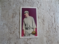 1910 E96 Ed Konetchy St. Louis Cardinals baseball card  Tough to find!